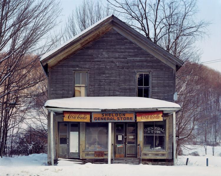 Sheldon General Store ,RTP2001  copy